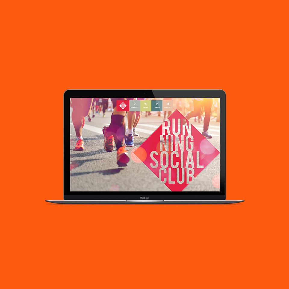 Running Social Club